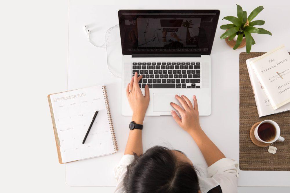 Mes 6 meilleures astuces pour travailler à la maison