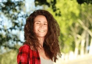 Amandine : UI/UX Designer freelance