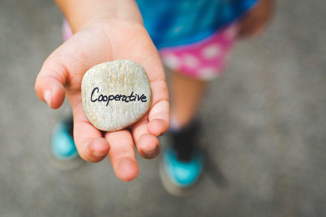 Entreprendre en coopérative d'activité