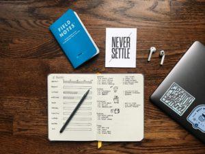 6 choses à savoir pour se fixer des objectifs efficaces (et les tenir!)