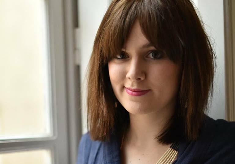 Johanna : Community Manager dans le jeu vidéo