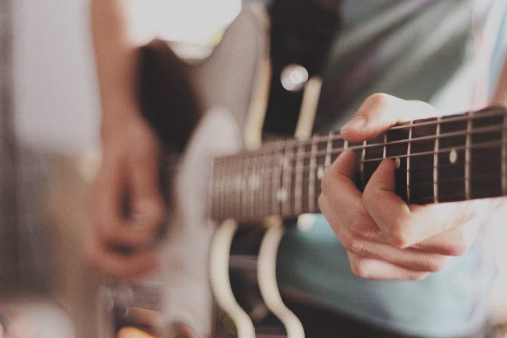 [Podcast] : Être à son compte dans l'univers musical