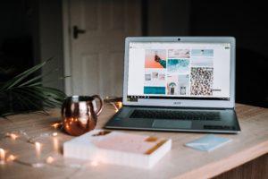 [Podcast] : Vivre de sa création de contenus et de son blog