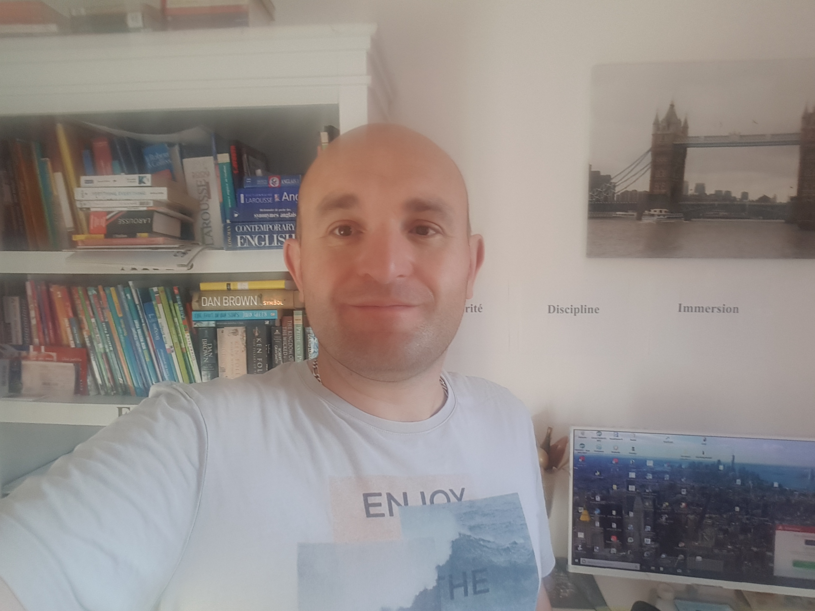 Guillaume : Consultant en marketing digital et bloggueur