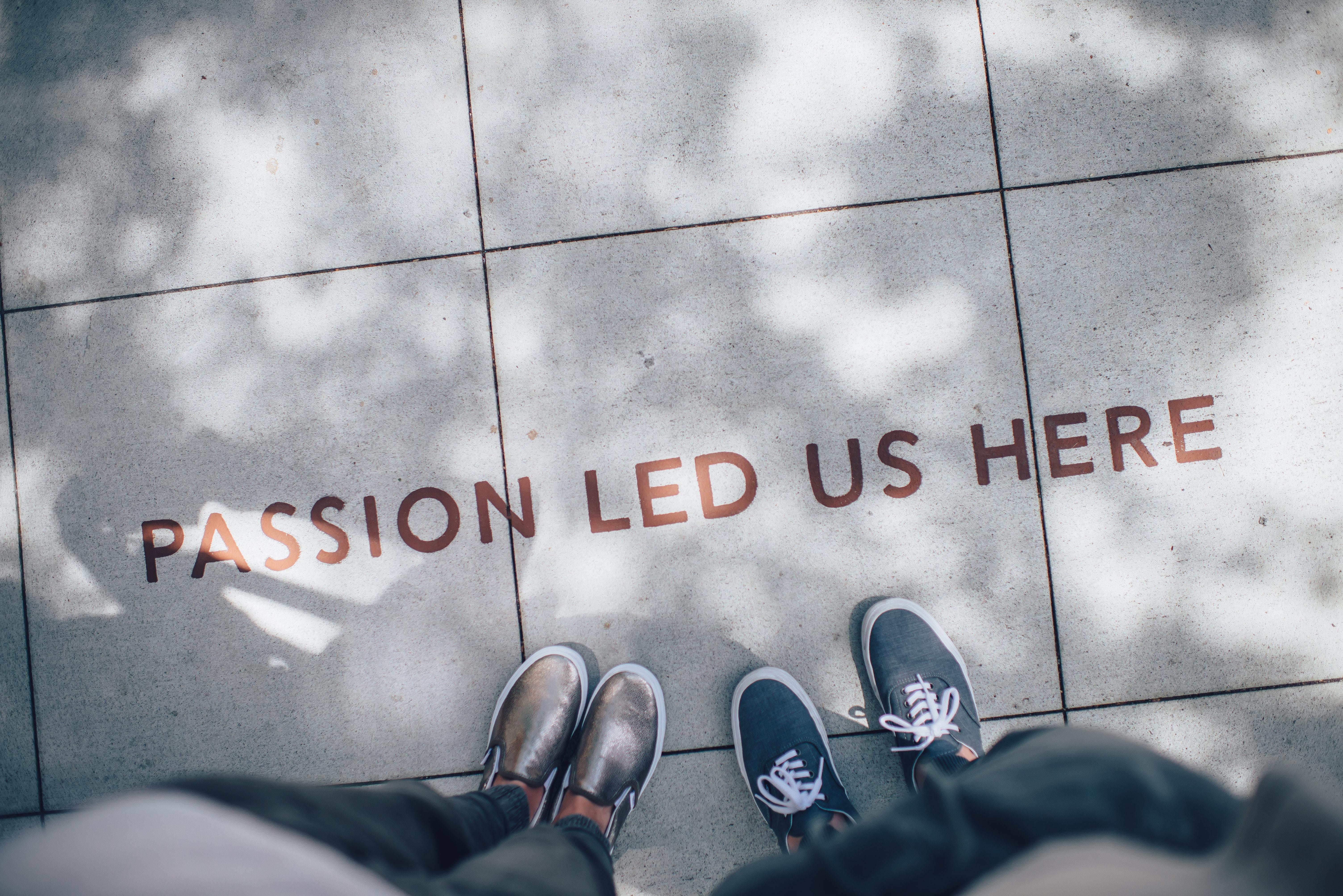 5 étapes pour trouver ton projet entrepreneurial