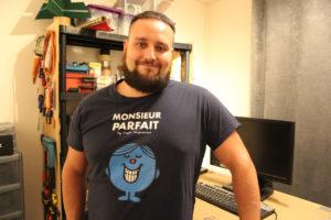 Pierre-Baptiste : unir informatique et écologie