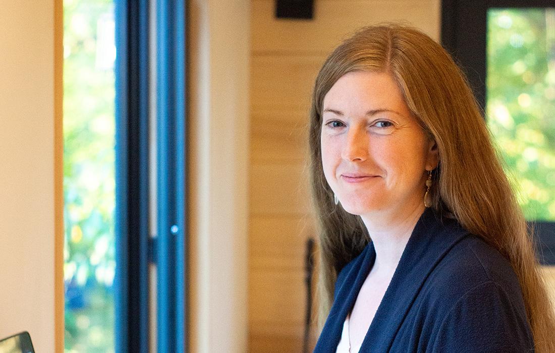 Laurence : la réalité d'une maman-entrepreneure