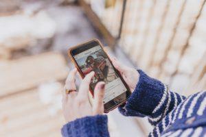 Mes 6 meilleurs conseils pour mettre Instagram au service de ton business