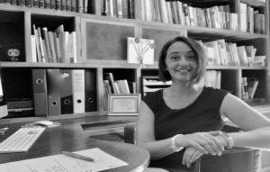 Magali : Facilitatrice & Experte RH