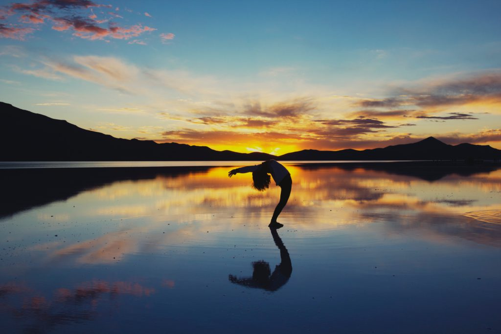 yoga entrepreneure