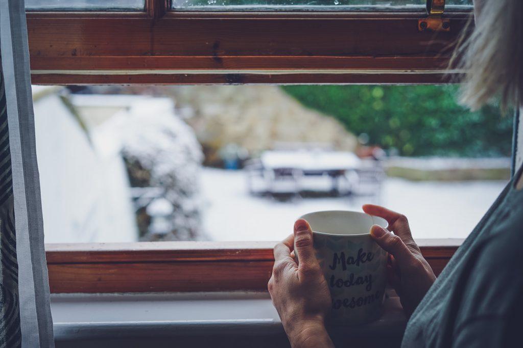 bien vivre l'hiver