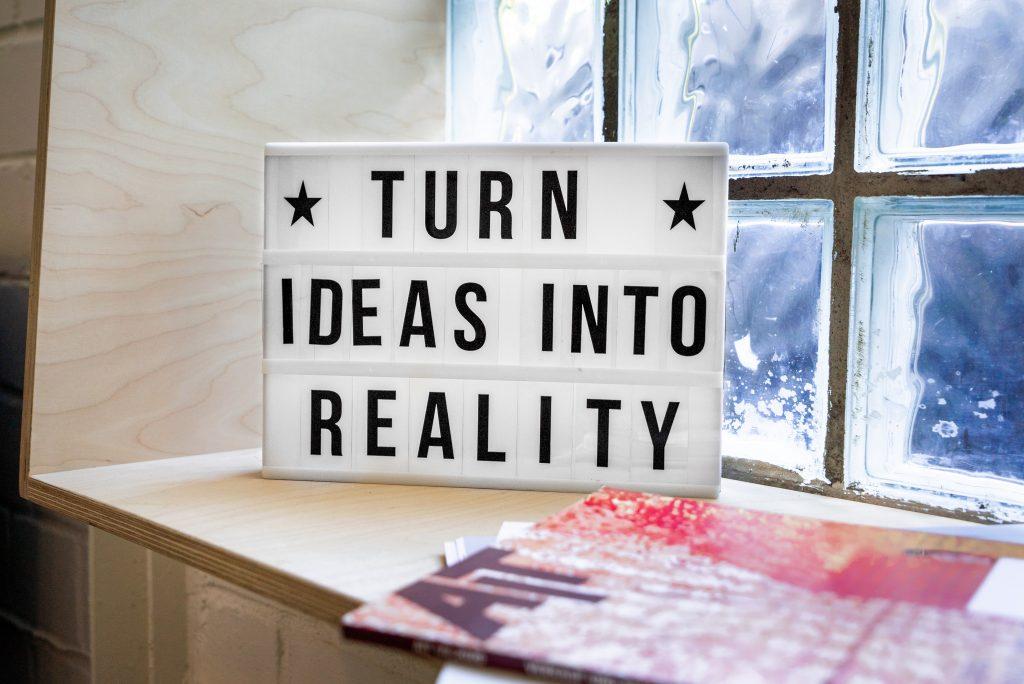 avoir des idees