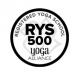badge yoga alliance